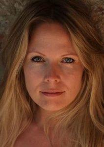 Claudia Fabrizy Porträt